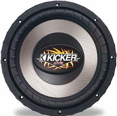 Kicker 12 comp cvr